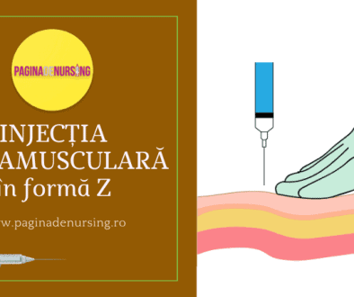 injectia intramusculara in forma de z