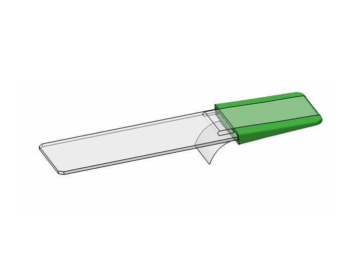 amprenta anala graham test recoltarea materiilor fecale