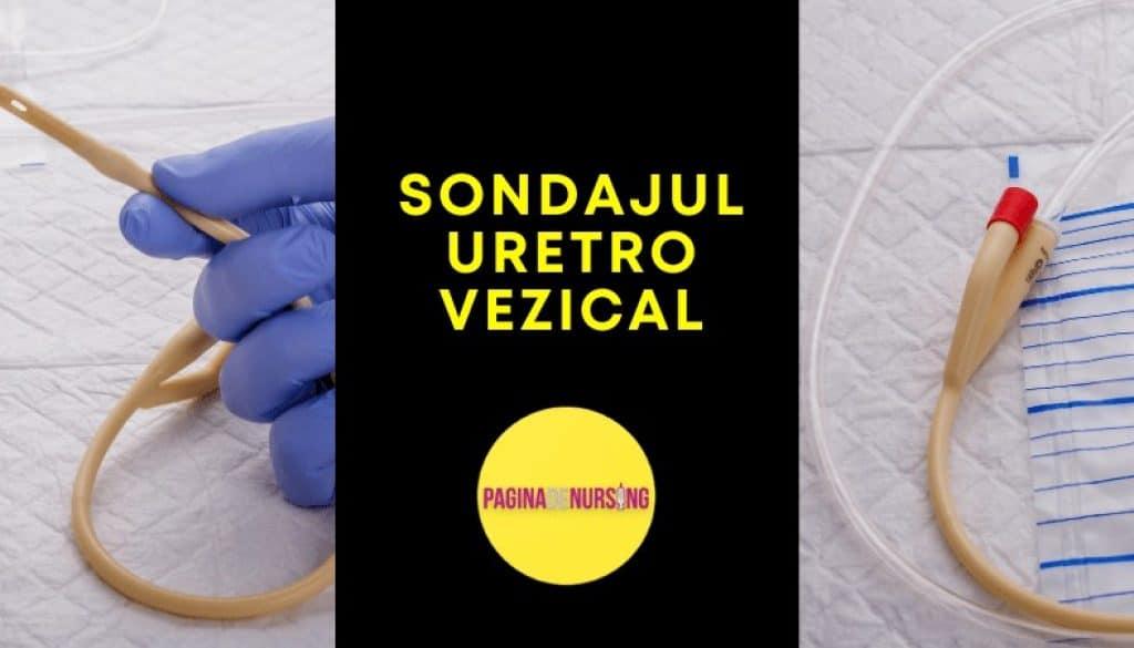 sondajul uretro vezical paginadenursing