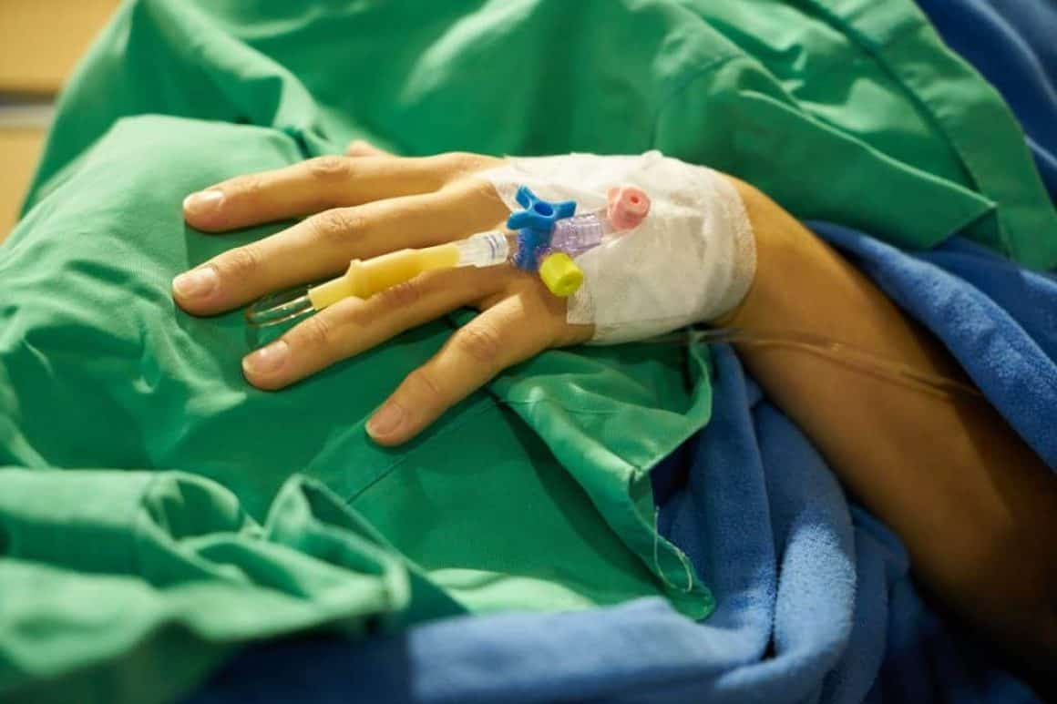 perfuzia intravenoasă pagina de nursing
