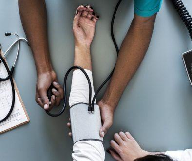 masurarea tensiunii arteriale pagina de nursing