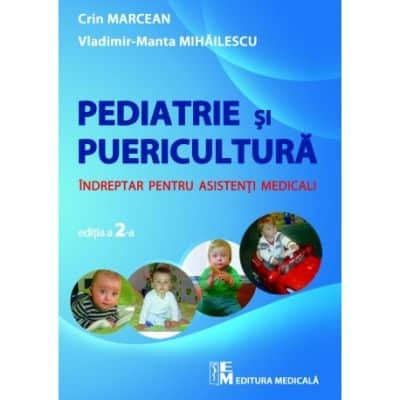 pediatrie si puericultura marcean