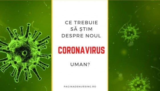 coronavirus pagina de nursing