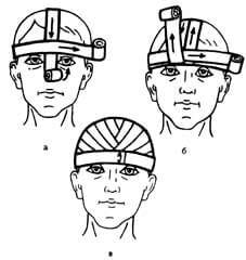 bandajul hippocrates
