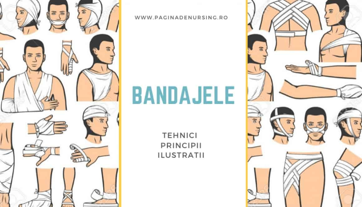 BANDAJELE PAGINA DE NURSING