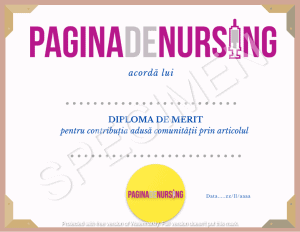 diploma pagina de nursing