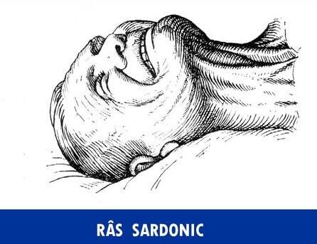 ras sardonic