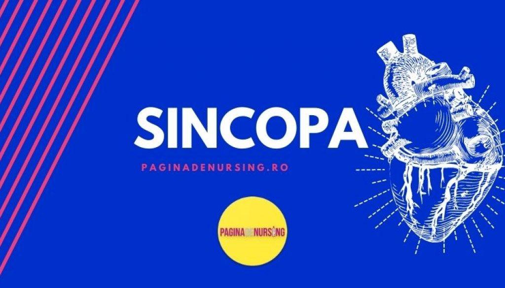 sincopa paginadenursing