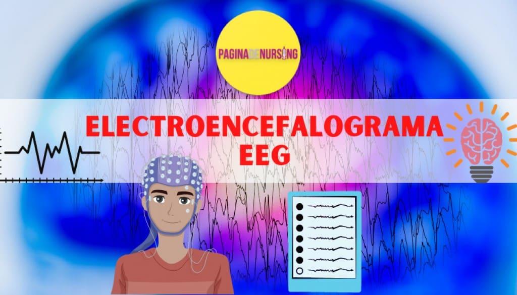 eeg electroencefalograma eeg paginadenursing