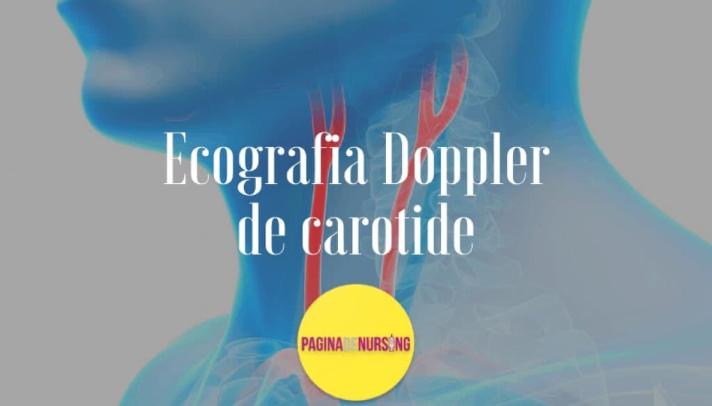 ecografia doppler de carotide paginadenursing