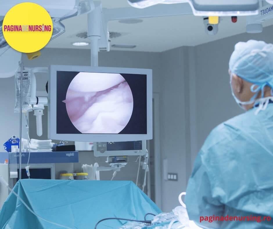endoscopie digestiva superioara pagina de nursing vizualizare
