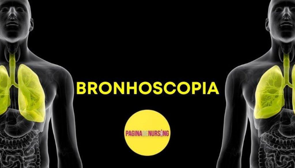 BRONHOSCOPIA PAGINADENURSING bronhoscopie pregatirea pacientului