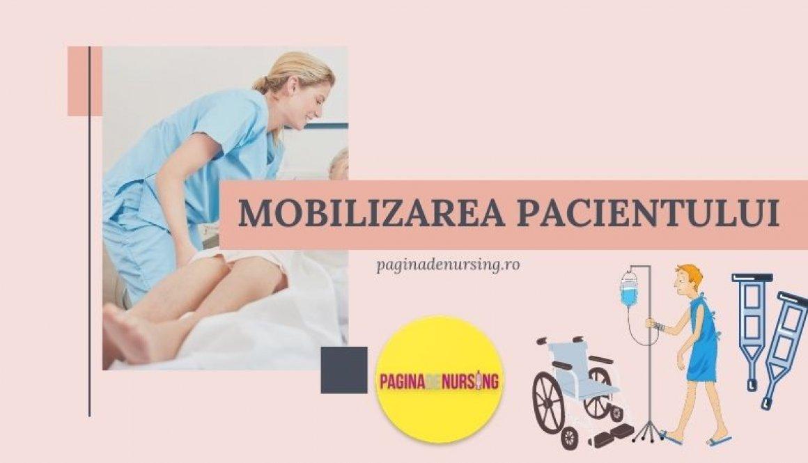mobilizarea pacientului paginadenursing tehnici amg asistenti medicali